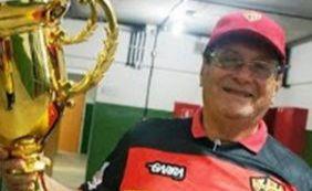 [Ex-presidente da Catuense continua em coma induzido após acidente]