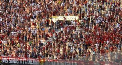 Nos pênaltis, Flamengo conquista Copa SP; Geovane Itinga é o artilheiro