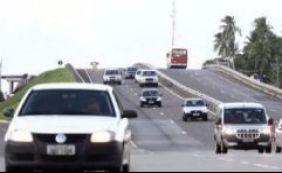 [Procissão vai interromper tráfego na Estrada do Coco nesta segunda-feira]