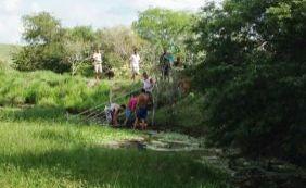 [Homem morre afogado após entrar em represa próxima à Barrocas]