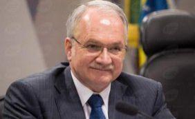 [Luiz Fachin toma posse como novo ministro do STF]