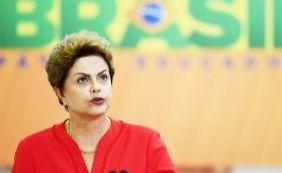 [Ministério Público pede rejeição de contas da presidente Dilma Rousseff]