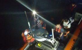 [Guarda costeira americana resgata 13 brasileiros após iate afundar na Flórida]