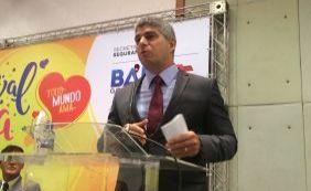 [Bahia é o estado que mais investe em segurança, segundo secretário]
