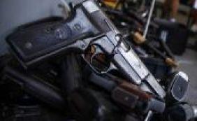 [Rui afirma que dados de ONG sobre homicídios em Salvador
