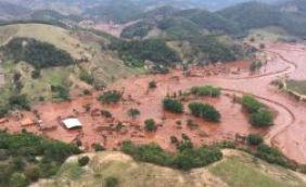 [Samarco emite alerta sobre novo deslocamento de terra em Mariana]