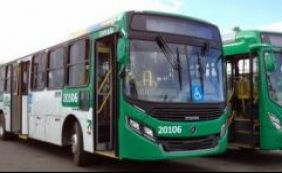 [Secretaria disponibilizará ônibus extras para jogos do Bahia e do Vitória]