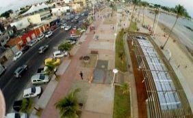 [Lavagem de Itapuã altera o trânsito no bairro durante cinco dias; confira]
