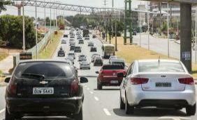 [Mais de 20 carros são roubados em Salvador e Região Metropolitana em 24 horas]