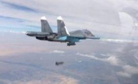 [29 civis morrem em bombardeio russo em área controlada pelo Estado Islâmico]