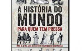[Entre Páginas: Maria, João do Rio e a história do mundo]