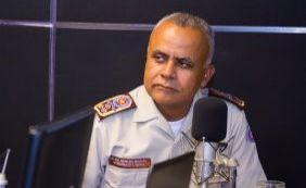 """[""""Não íamos nos omitir"""", diz coronel sobre polêmica da segurança no Carnaval]"""