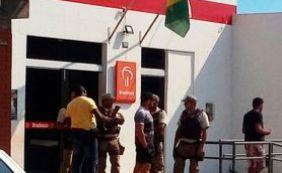 [Polícia Federal realiza operação para desarticular quadrilha em Serrinha]
