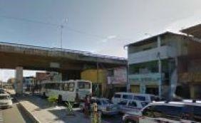[Casal é morto a tiros no bairro do Lobato; polícia investiga crime]