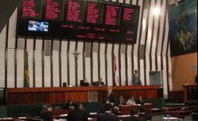 [Deputados brasileiros vão acumular gasto de R$ 11,8 bilhões em 2016]