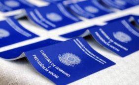 [Presidente Dilma sanciona regras do seguro-desemprego ]