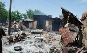 [Boko Haram queima crianças vivas em atentado na Nigéria; 86 pessoas morreram]