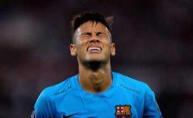 [Neymar vai depor nesta terça em Madri sobre acusação de sonegação fiscal]