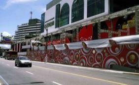 [Vendas de camarotes para o Carnaval registram aumento de 20%, diz secretário]
