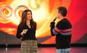 """[Estreia de Mari Antunes na TV foi marcada por perrengue: """"Dor de barriga"""