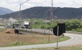 [Ponte da BR-116 será interditada para teste de carga]