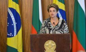 [Dilma realiza reunião ministerial para falar da Zika nesta segunda]