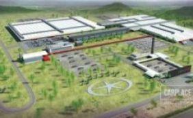 [JAC Motors terá fábrica de menor porte na cidade de Camaçari ]