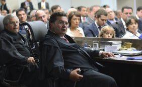 [Pela primeira vez, TCU adia votação de contas da presidente Dilma ]