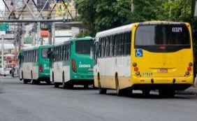 [Por descumprimento de acordo, ônibus vão circular só das 6h às 18h no Carnaval]