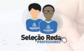 [Prefeitura de Salvador oferece mais de mil vagas para professor ]