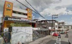 [Um dos baleados era alvo de criminosos no Curuzu; turista recebe alta]