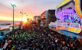 [Metrópole estará no Carnaval de Salvador transmitindo todas as noites de festa]