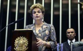 [Em meio a vaias, Dilma discursa no Congresso e defende CPMF e limite de gastos]