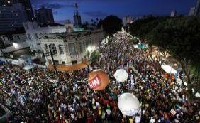 [Carnaval começa nesta quarta-feira em Salvador; confira a programação]