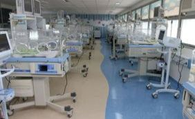 [Termina hoje seleção em hospital para técnicos de enfermagem]