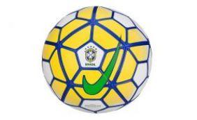 [Empresa americana divulga bola do Campeonato Brasileiro 2016]