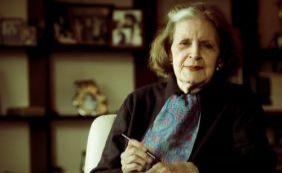 [Lygia Fagundes é a 1º brasileira indicada ao prêmio Nobel de Literatura]