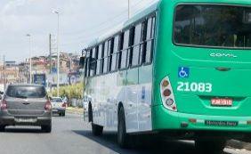 [TRT vai mediar negociação entre rodoviários e empresários]