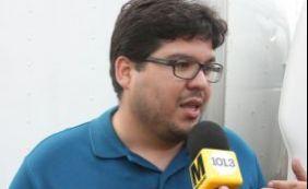 [Diogo Medrado fala dos investimentos do governo no Carnaval 2016]