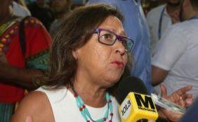 [Lídice da Mata defende 'upgrade' no Carnaval de Salvador]