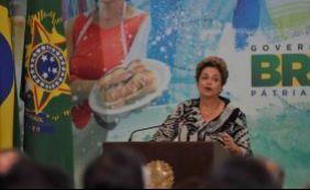 [Dilma critica redução da maioridade penal e defende medidas alternativas]