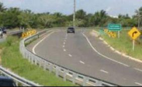 [Cerca de 210 mil veículos devem passar pela Estrada do Coco no Carnaval]