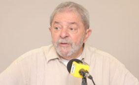[PF afirma investigar possível participação de Lula na Operação Zelotes]
