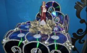 [Memorial Irmã Dulce: mostra sustentável homenageia 24 santos populares]