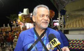 [Presidente da Saltur comenta expectativa de ocupar 100% dos hotéis de Salvador]