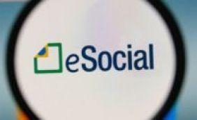 [Prazo para pagamento do eSocial de janeiro termina nesta sexta-feira]