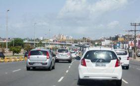 [Motociclista fica ferido após acidente na região da Madereira Brotas]