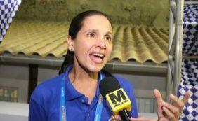 """[""""Não foi desistência, nunca fui candidata"""", diz Rosemma sobre cargo na Câmara]"""