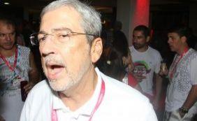 [Imbassahy diz que espera ano difícil na política brasileira]
