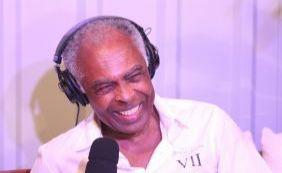 [Gilberto Gil comenta extensão do carnaval de Salvador:
